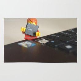 Technology  Rug