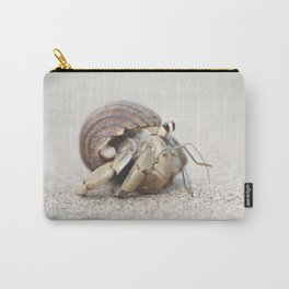 Life & times of a Hermit Crab Carry-All Pouch
