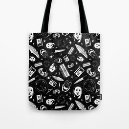 Welcome to Haddonfield! Tote Bag