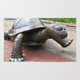 The Tortoise Rug