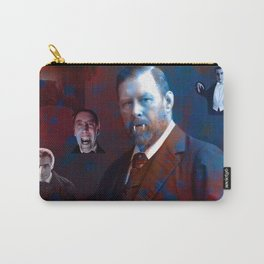 Bram Stoker Carry-All Pouch