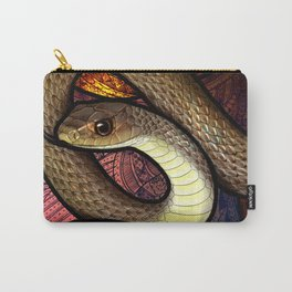 Indo-Chinese Rat Snake Carry-All Pouch