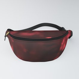 Light Refraction v4 Fanny Pack