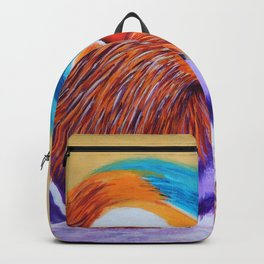 Lovers | Amants Backpack
