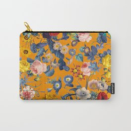 Summer Botanical Garden IX Carry-All Pouch