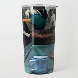 Pop's Collections Travel Mug