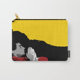 Against All Odds - Ayrton Senna Carry-All Pouch