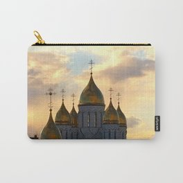 The Church. Carry-All Pouch