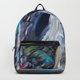 Bright Life Tree Backpack