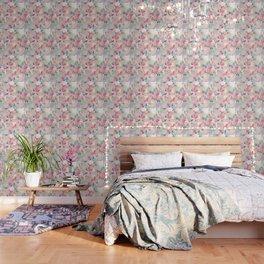 Love of a Flower Wallpaper