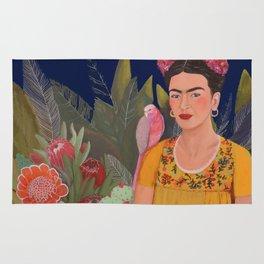 Frida.licious Rug