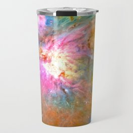 Orion nebula Travel Mug