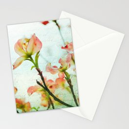 Thoughts of Spring Stationery Cards