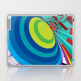 Hyperdimensional Laptop & iPad Skin
