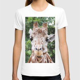 Silly Giraffe T-shirt