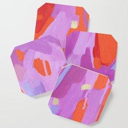 Sangria Coaster