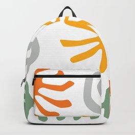 Coral Reef 01 Backpack