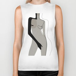 Cover Yourself Biker Tank