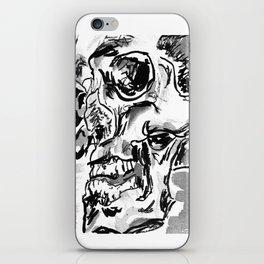 Skulls - series 2 iPhone Skin