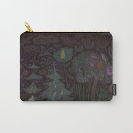 The Woods: Hansel & Gretel Carry-All Pouch