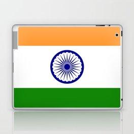 India: Indian Flag Laptop & iPad Skin