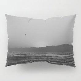 138   venice beach Pillow Sham