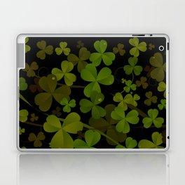 Saint Patrick's Laptop & iPad Skin