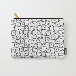 Cute ghosts Carry-All Pouch