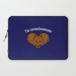 I'm Ravenclawesome Laptop Sleeve