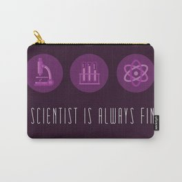Always Fine Carry-All Pouch