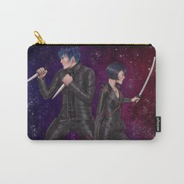 Lukagami - Hunters Carry-All Pouch