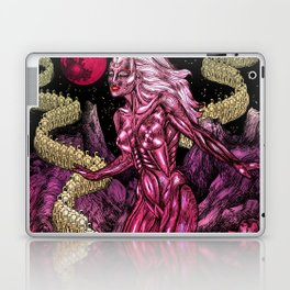 Andromeda Minx Laptop & iPad Skin