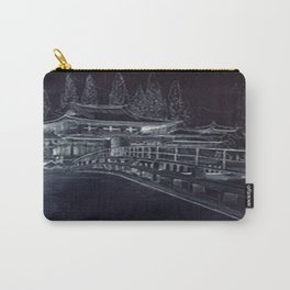 Monistary Carry-All Pouch