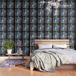 Bright Life Tree Wallpaper