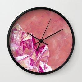 The Heartist Wall Clock