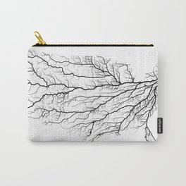 Highways of America Carry-All Pouch