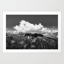 Switzerland II Art Print