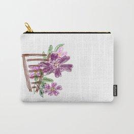 Sommer Rosen Carry-All Pouch