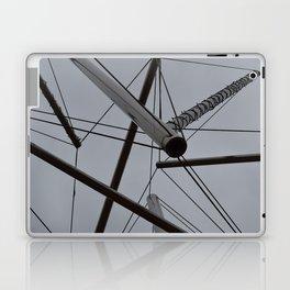 Look Above Laptop & iPad Skin