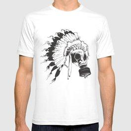 GasMax Chieftain T-shirt