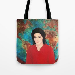 EarthKeeper Tote Bag