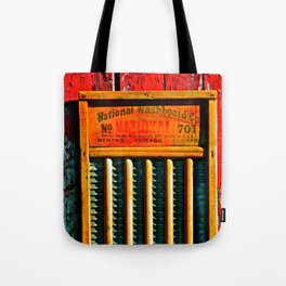 Laundry Time Tote Bag
