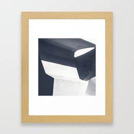 Inversions_12 Framed Art Print