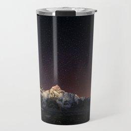 Everest Nightscape Travel Mug