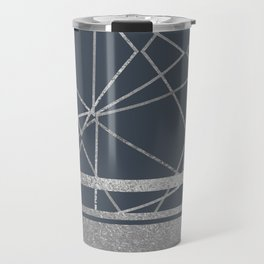 Silverado: Gun Metal Travel Mug