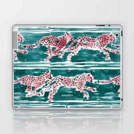 SPEEDY CHEETAHS Laptop & iPad Skin