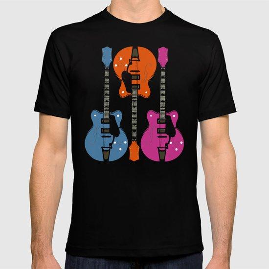candy rock T-shirt