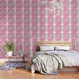 Always Remember – Pink Ombré Palette Wallpaper