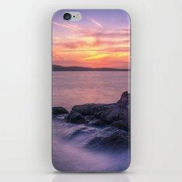 Portencross Bay iPhone Skin