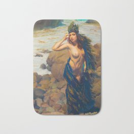 Sweetest In The Gale Bath Mat